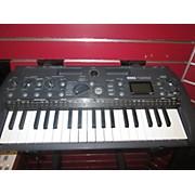 Korg Microsampler Portable Keyboard