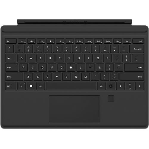 Microsoft Microsoft Surface Pro Type Cover, Black