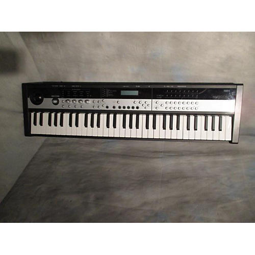 Korg Microstation Synthesizer