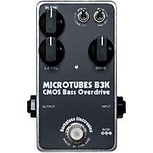 Darkglass Microtubes B3K Guitar Effects Pedal