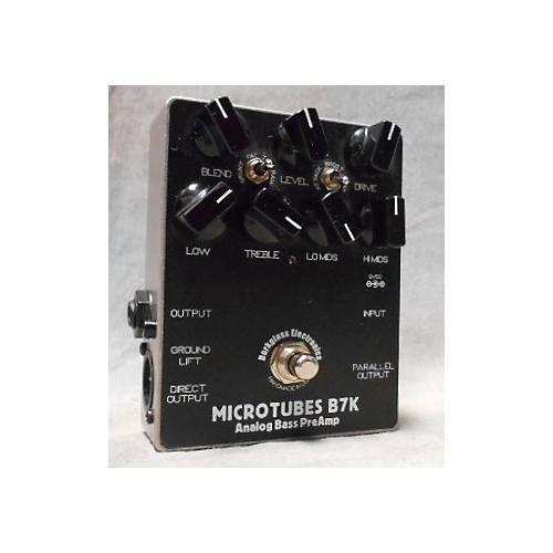 Darkglass Microtubes B7K Bass Effect Pedal-thumbnail