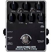 Darkglass Microtubes B7K Guitar Effects Pedal