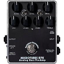 Darkglass Microtubes B7K Guitar Effects Pedal
