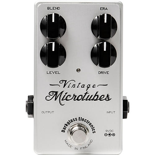 Darkglass Microtubes Vintage Guitar Effects Pedal-thumbnail
