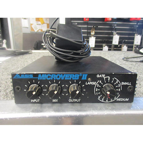 Alesis Microverb II Effects Processor