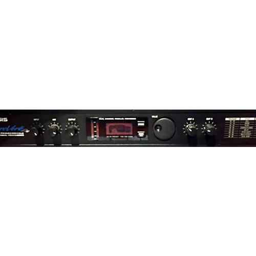 Alesis Microverb IV Multi Effects Processor