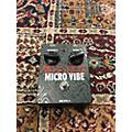 Voodoo Lab Microvibe Effect Pedal thumbnail