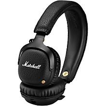 Marshall Mid Bluetooth aptX Headphones Level 1 Black