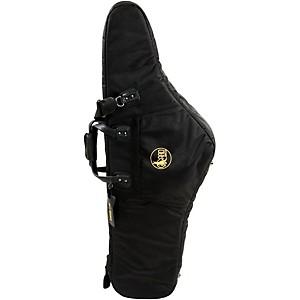 Gard Mid-Suspension AM Low Bb Baritone Saxophone Gig Bag by Gard
