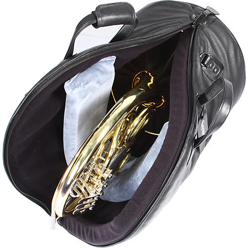 Gard Mid-Suspension Fixed Bell French Horn Gig Bag-thumbnail