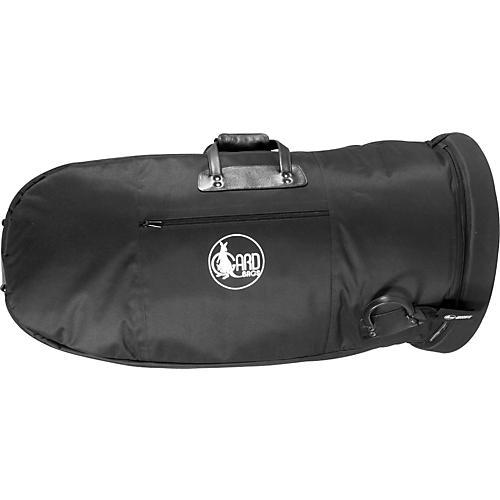 Gard Mid-Suspension Medium Tuba Gig Bag-thumbnail