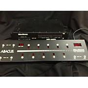 Mesa Boogie Midi Matrix MIDI Pedalboard