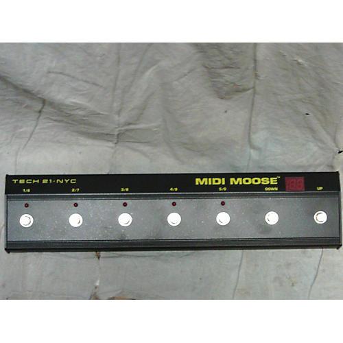 Tech 21 Midi Moose Pedal-thumbnail