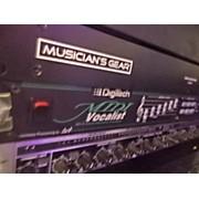 Digitech Midi Vocalist Vocal Processor