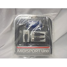M-Audio Midisport Audio Interface