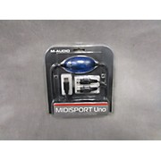 M-Audio Midisport Uno MIDI Interface