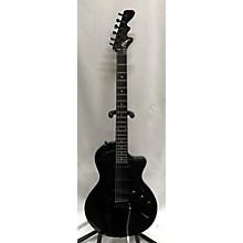 Esteban Midnight Legacy Solid Body Electric Guitar