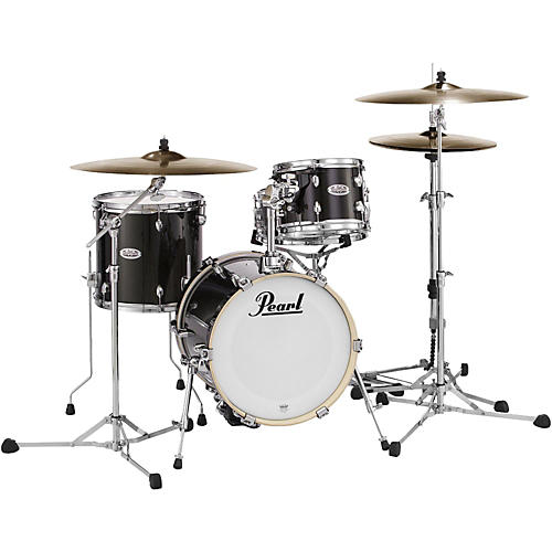 Pearl Midtown Series 4-Piece Shell Pack-thumbnail
