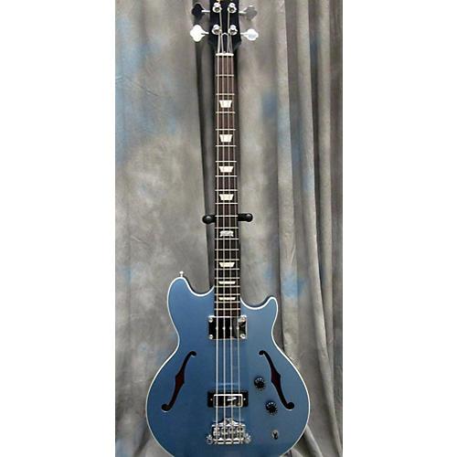 Gibson Midtown Signature Hollow Body Electric Guitar Pelham Blue