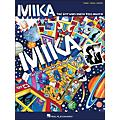 Hal Leonard Mika - The Boy Who Knew Too Much arranged for piano, vocal, and guitar (P/V/G)-thumbnail
