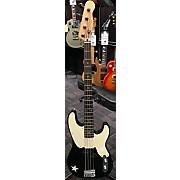 Squier Mike Dirnt Signature Precision Bass Electric Bass Guitar