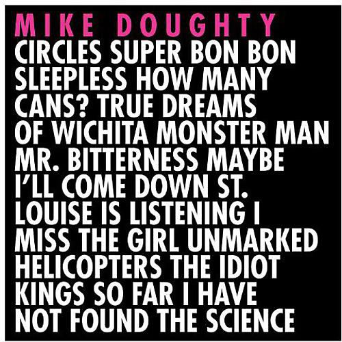Alliance Mike Doughty - Circles