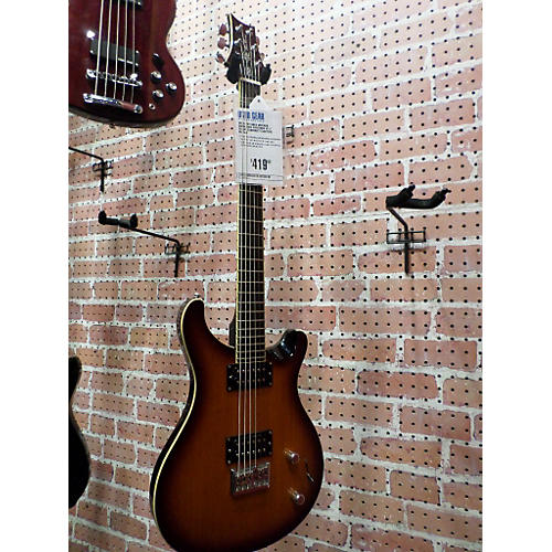 PRS Mike Mushok Signature Baritone SE Electric Guitar
