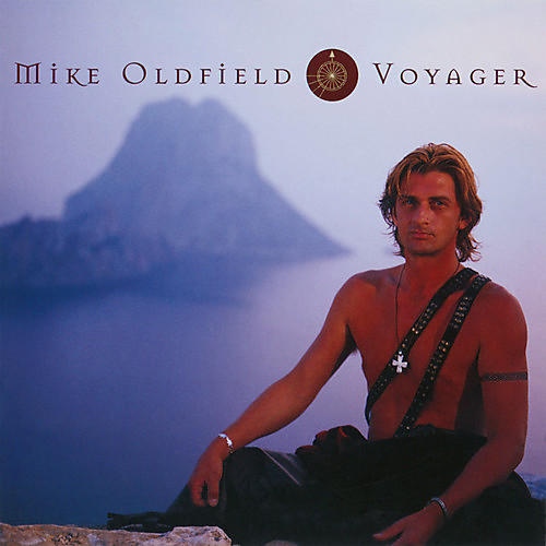 Alliance Mike Oldfield - Voyager