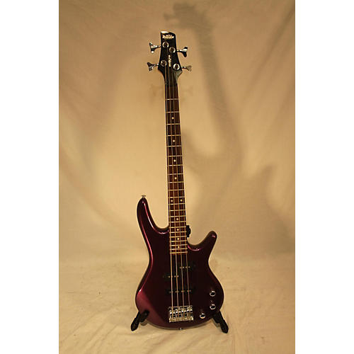Ibanez Mikro Electric Bass Guitar