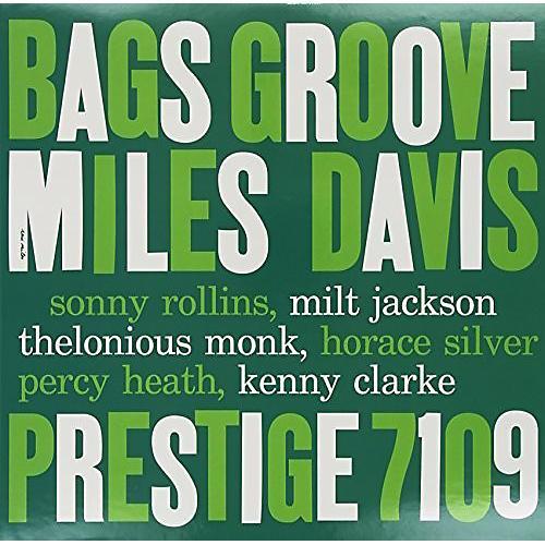 Alliance Miles Davis - Bags Groove