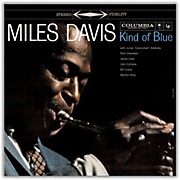 Sony Miles Davis - Kind of Blue Vinyl LP