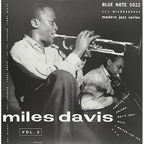 Alliance Miles Davis - Vol 2