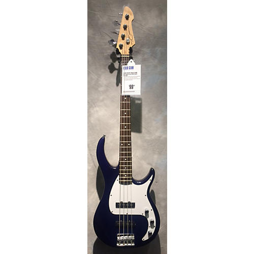 Peavey Milestone EXP Electric Bass Guitar