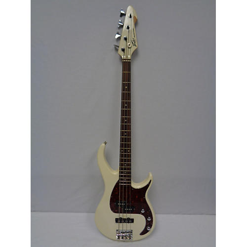 Peavey Milestone Electric Bass Guitar-thumbnail