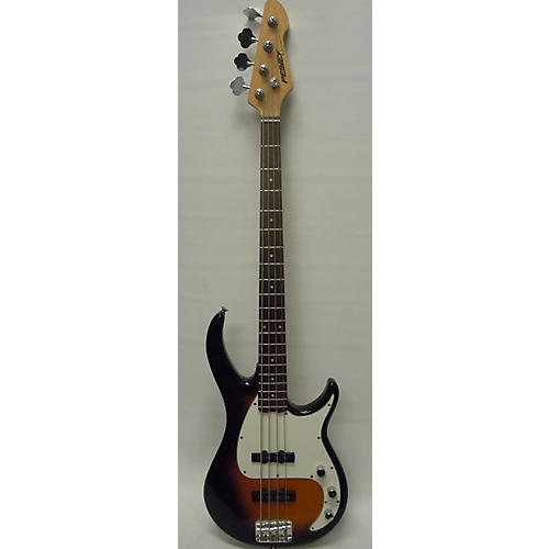 Peavey Milestone III Electric Bass Guitar-thumbnail