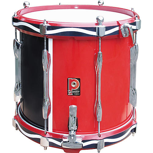 Premier Military Snare Drum 14