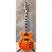 The Heritage Millenium DC Hollow Body Electric Guitar