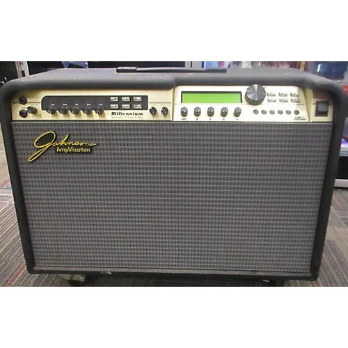 Johnson Millenium JM150 Tube Guitar Combo Amp