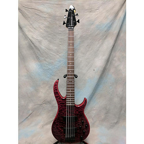used peavey millennium 5 ac bxp electric bass guitar guitar center. Black Bedroom Furniture Sets. Home Design Ideas