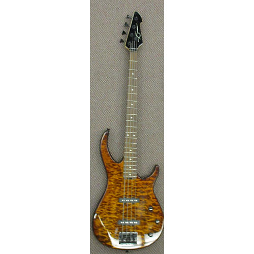 Peavey Millennium AC BXP Electric Bass Guitar FLAME MAPLE