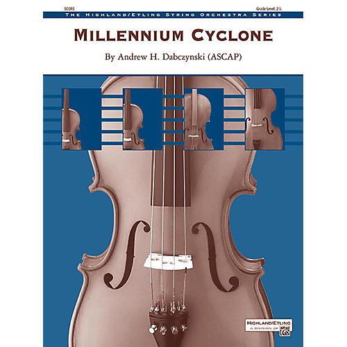 Alfred Millennium Cyclone 2.5