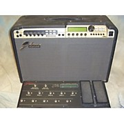 Johnson Millennium Stereo One Fifty Guitar Combo Amp