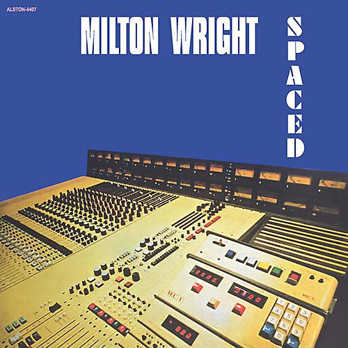 Alliance Milton Wright - Spaced