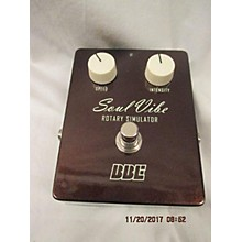Homebrew Electronics Mimic Mock II Effect Pedal