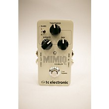 TC Electronic Mimiq Effect Pedal