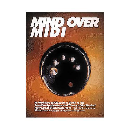 Hal Leonard Mind Over MIDI