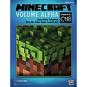 Alfred Minecraft: Volume Alpha Sheet Music Selections from the Video Game Soundtrack Book