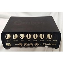 Quilter Labs Mini 101 Reverb Solid State Guitar Amp Head