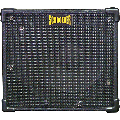Schroeder Mini 12+ Light Bass Cabinet 8 Ohm