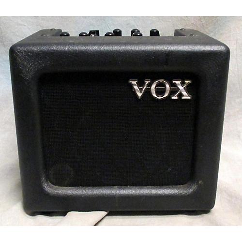 used vox mini 3 battery powered amp guitar center. Black Bedroom Furniture Sets. Home Design Ideas
